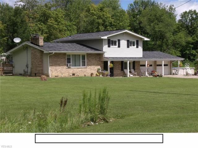 6263 Route 322, Windsor, OH 44099 (MLS #4079629) :: RE/MAX Trends Realty