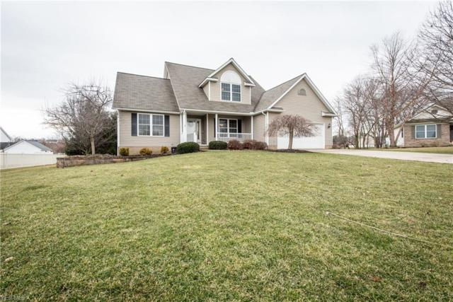 1900 Abbots Pond Cir NE, North Canton, OH 44721 (MLS #4079654) :: RE/MAX Trends Realty