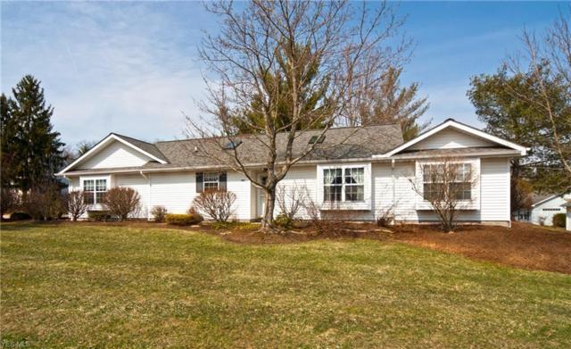 401 E Barrington Dr 15VSR, Chardon, OH 44024 (MLS #4079657) :: RE/MAX Valley Real Estate