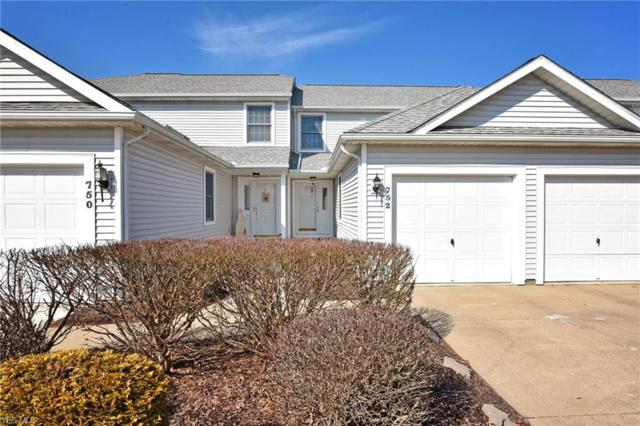 752 Beverly Ave, Canal Fulton, OH 44614 (MLS #4079678) :: RE/MAX Trends Realty