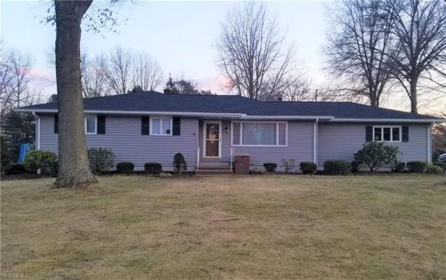 850 Norton Dr, Tallmadge, OH 44278 (MLS #4079684) :: RE/MAX Trends Realty