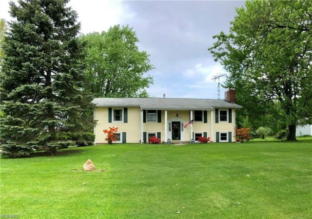 13252 Fulton Rd, Marshallville, OH 44645 (MLS #4079690) :: RE/MAX Edge Realty