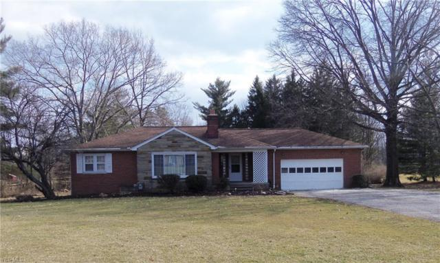 28570 Cannon Rd, Solon, OH 44139 (MLS #4079716) :: Ciano-Hendricks Realty Group