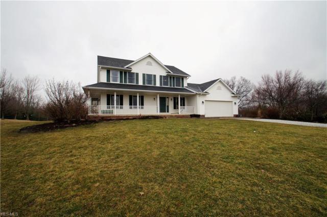 11291 Miller Ave NE, Hartville, OH 44632 (MLS #4079717) :: RE/MAX Trends Realty