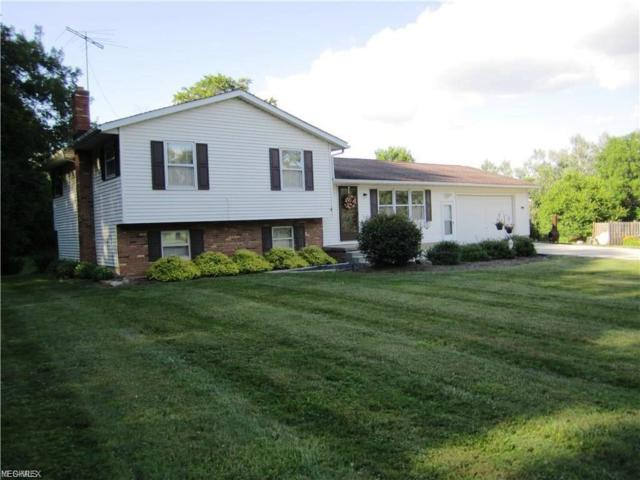 8128 Lake Rd, Seville, OH 44273 (MLS #4079731) :: RE/MAX Valley Real Estate