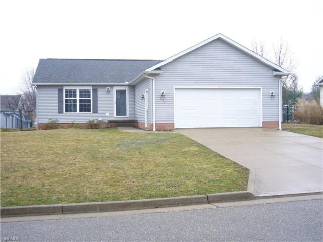 622 Washington St NW, Massillon, OH 44647 (MLS #4079745) :: RE/MAX Trends Realty