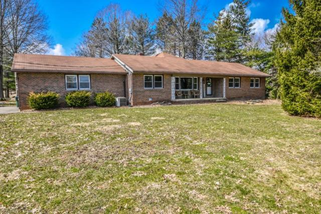 8326 Friendsville Rd, Seville, OH 44273 (MLS #4079765) :: RE/MAX Trends Realty