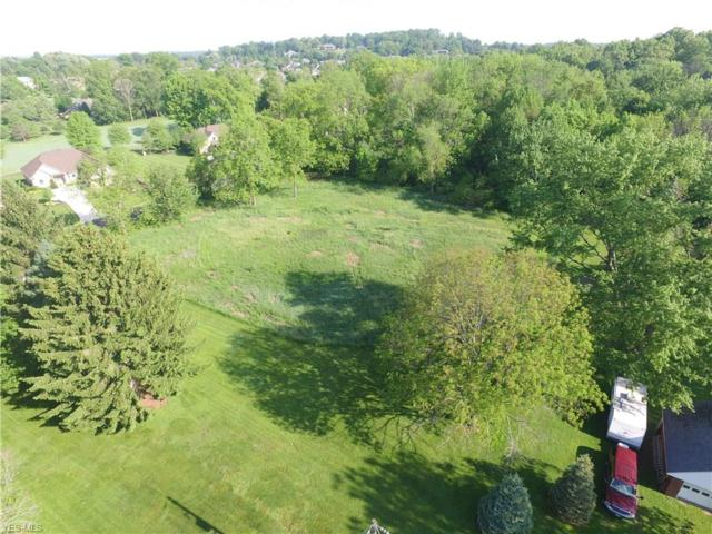 Hilldale St NW, Canton, OH 44718 (MLS #4079770) :: RE/MAX Edge Realty