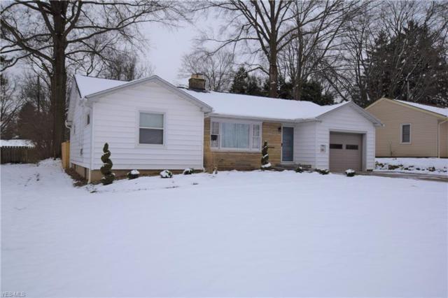 288 W Ohio Ave, Rittman, OH 44270 (MLS #4079779) :: RE/MAX Edge Realty