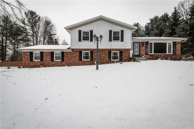 8510 Hickerylane Ave NW, Clinton, OH 44216 (MLS #4079794) :: RE/MAX Edge Realty