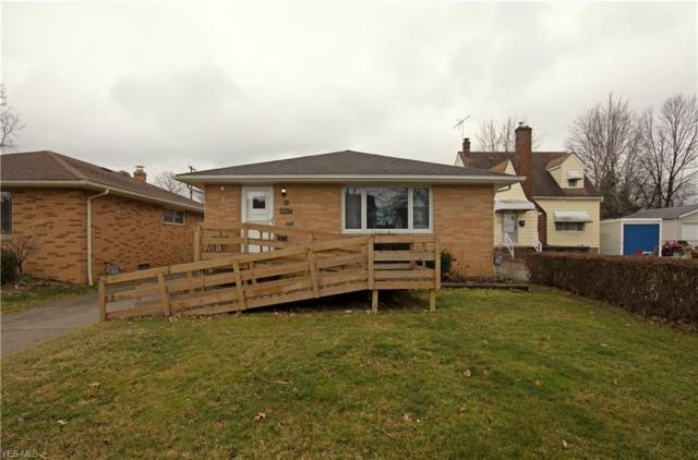 4617 Yorkshire Ave, Cleveland, OH 44134 (MLS #4079795) :: RE/MAX Edge Realty