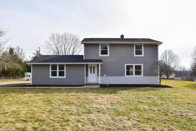 11250 Lloyd St NW, Canal Fulton, OH 44614 (MLS #4079800) :: RE/MAX Trends Realty