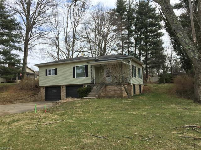 1234 N 12th St, Cambridge, OH 43725 (MLS #4079809) :: RE/MAX Edge Realty