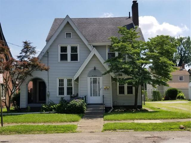 612 18th St NW, Canton, OH 44703 (MLS #4079821) :: RE/MAX Edge Realty