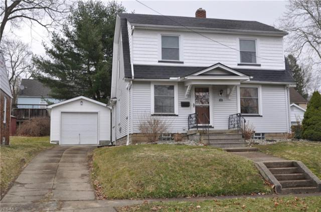 515 N Bentley, Niles, OH 44446 (MLS #4079829) :: RE/MAX Edge Realty