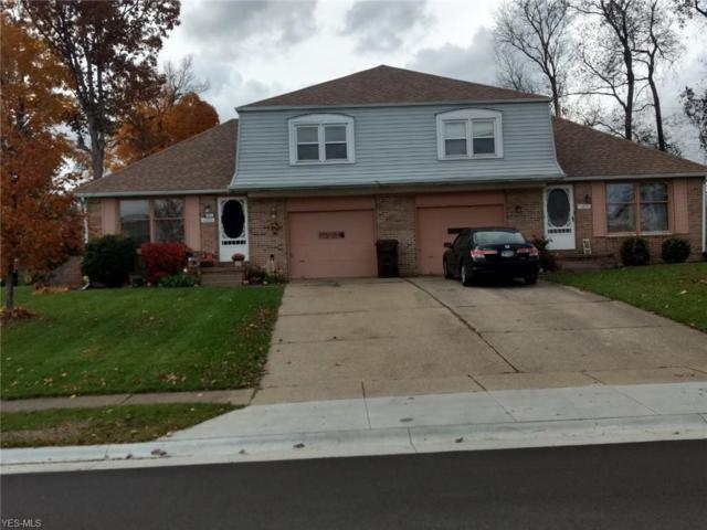 1093 Baier Ave, Louisville, OH 44641 (MLS #4079850) :: RE/MAX Edge Realty