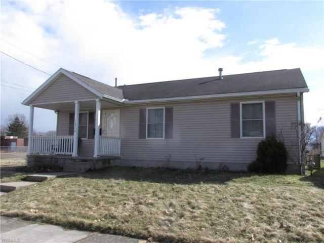 1316 6th St NE, Canton, OH 44704 (MLS #4079851) :: RE/MAX Edge Realty