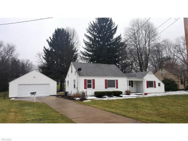 4644 16th St NW, Canton, OH 44708 (MLS #4079865) :: RE/MAX Edge Realty