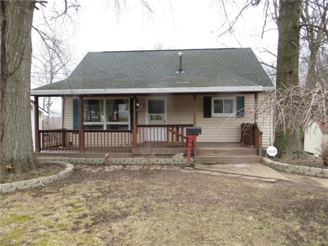250 Baker Dr, Rittman, OH 44270 (MLS #4079873) :: RE/MAX Trends Realty