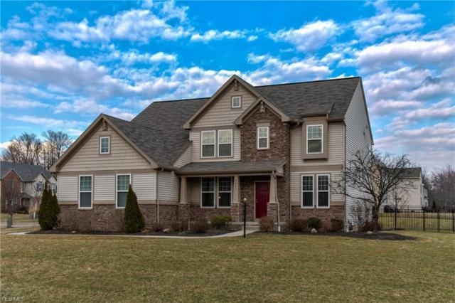 7867 Ridgetop Dr, Twinsburg, OH 44087 (MLS #4079884) :: Ciano-Hendricks Realty Group