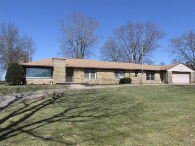 1010 Stuart St NW, Massillon, OH 44646 (MLS #4079896) :: RE/MAX Trends Realty