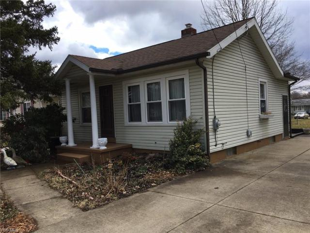 1440 Woodbirch Ave, Akron, OH 44314 (MLS #4079950) :: RE/MAX Edge Realty