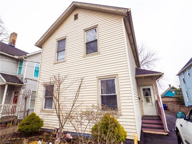 2469 W 7th St, Cleveland, OH 44113 (MLS #4079983) :: RE/MAX Edge Realty