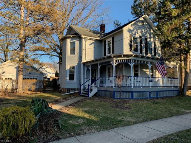 4407 Center St, Willoughby, OH 44094 (MLS #4079984) :: RE/MAX Edge Realty