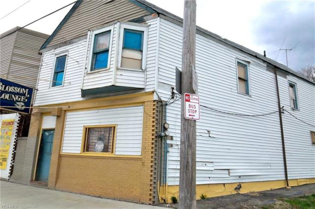 7822 Saint Clair Avenue, Cleveland, OH 44103 (MLS #4080005) :: RE/MAX Edge Realty