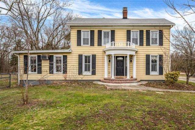 1175 State Route 14, Deerfield, OH 44411 (MLS #4080040) :: RE/MAX Trends Realty