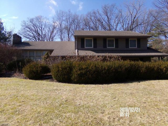 127 Country Club Dr NE, Warren, OH 44484 (MLS #4080073) :: RE/MAX Trends Realty