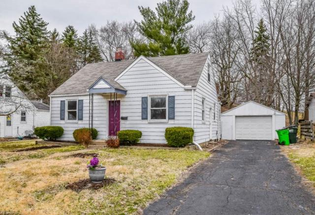 805 N Valley Blvd NW, North Canton, OH 44720 (MLS #4080098) :: RE/MAX Trends Realty