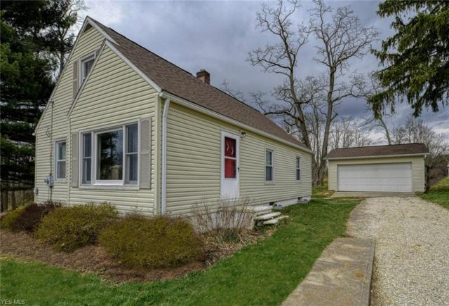 3829 Stimson Rd, Norton, OH 44203 (MLS #4080154) :: RE/MAX Trends Realty