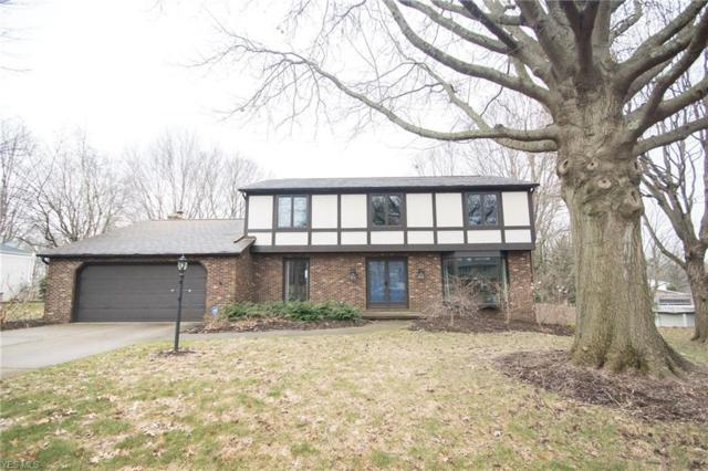 7468 Starcliff Ave NW, North Canton, OH 44720 (MLS #4080267) :: RE/MAX Trends Realty