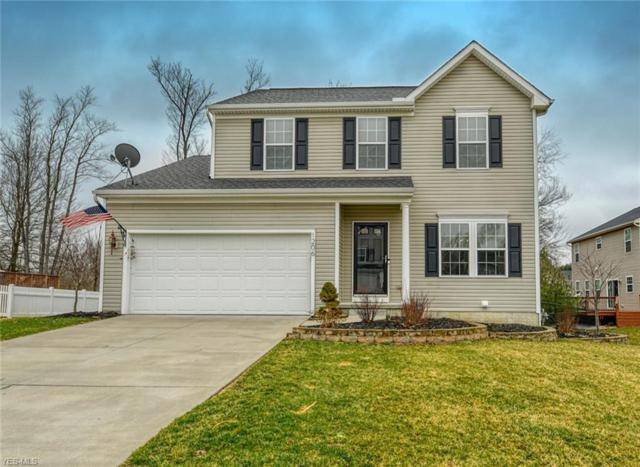 1206 Marsh Fern Ln, Akron, OH 44312 (MLS #4080360) :: RE/MAX Trends Realty
