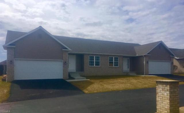 21 Danbury Court NW, Warren, OH 44481 (MLS #4080424) :: RE/MAX Valley Real Estate