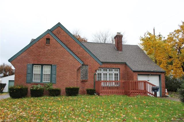 737 W Grant St, Alliance, OH 44601 (MLS #4080548) :: RE/MAX Trends Realty