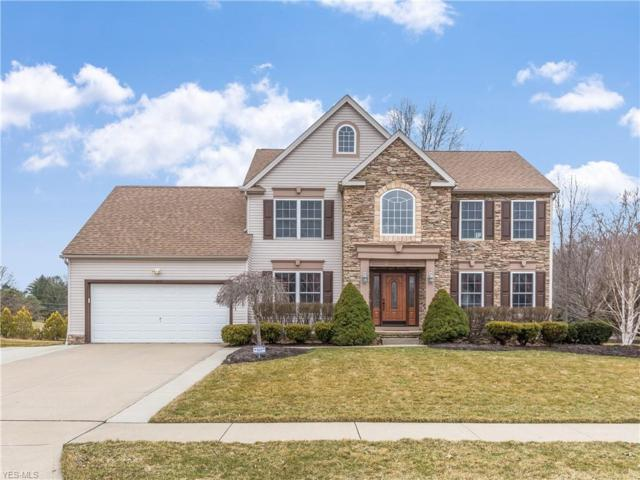 4842 Pebblehurst Dr, Stow, OH 44224 (MLS #4080555) :: RE/MAX Trends Realty