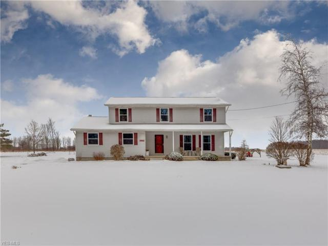 11259 N 12th St, Beloit, OH 44609 (MLS #4080557) :: Tammy Grogan and Associates at Cutler Real Estate