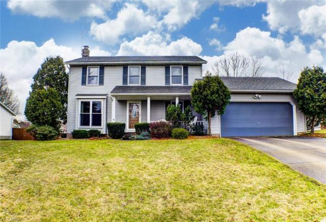922 Vicki Path, Tallmadge, OH 44278 (MLS #4080593) :: RE/MAX Trends Realty