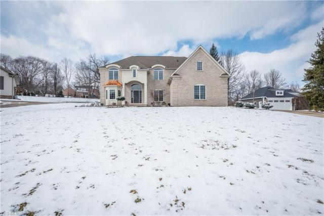 5638 Bridgecreek Ave NW, Canton, OH 44718 (MLS #4080607) :: RE/MAX Trends Realty