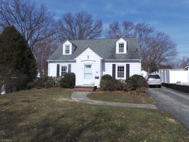 2523 Wyandotte Ave, Cuyahoga Falls, OH 44223 (MLS #4080647) :: RE/MAX Trends Realty
