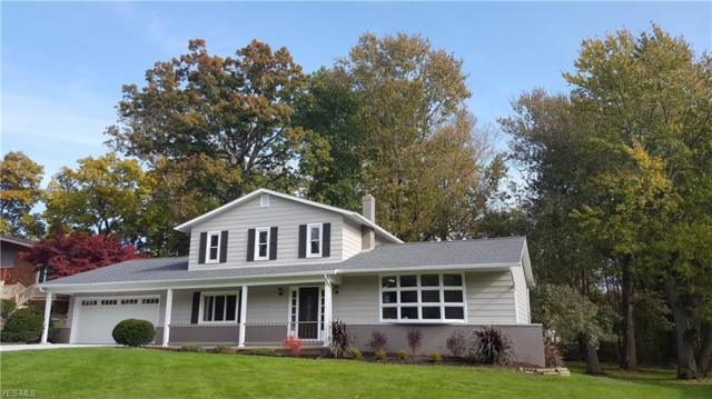 4495 Country Club Ln, Stow, OH 44224 (MLS #4080653) :: RE/MAX Trends Realty