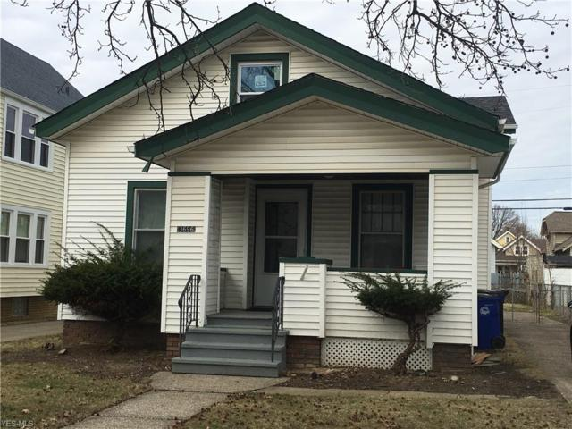 3696 W 135th St, Cleveland, OH 44111 (MLS #4080716) :: RE/MAX Trends Realty