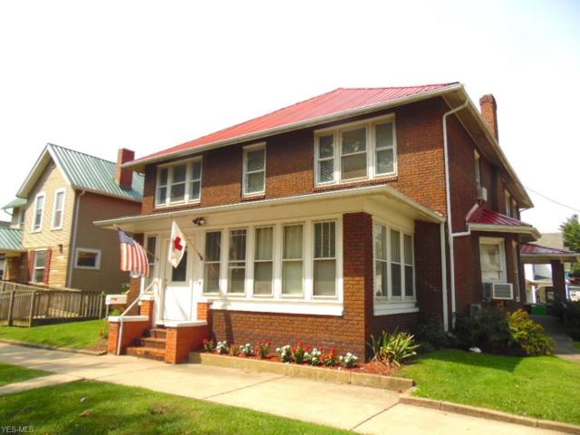 245 N 4th St, Coshocton, OH 43812 (MLS #4080729) :: RE/MAX Trends Realty
