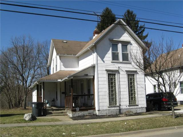 606 Cuyahoga St, Akron, OH 44310 (MLS #4080927) :: RE/MAX Edge Realty