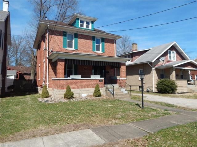 2103 Park Ave., Parkersburg, WV 26101 (MLS #4081063) :: RE/MAX Valley Real Estate