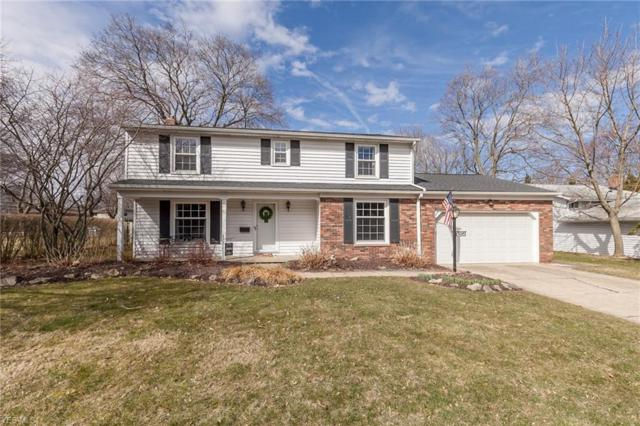 5204 W 210 St, Fairview Park, OH 44126 (MLS #4081188) :: Ciano-Hendricks Realty Group