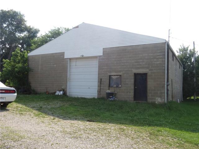 Depot St, Elizabeth, WV 26143 (MLS #4081255) :: RE/MAX Valley Real Estate