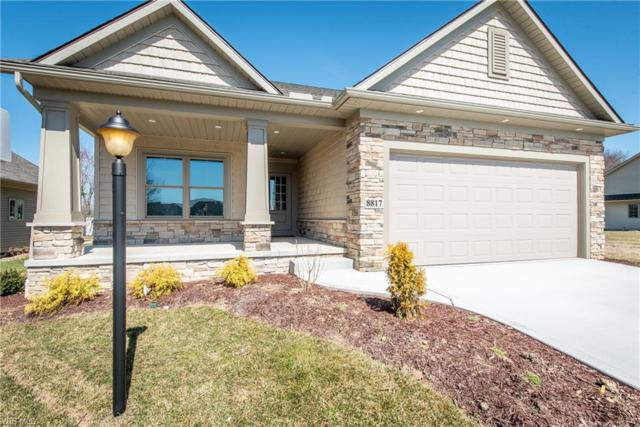 8817 Serenity Dr NW, Massillon, OH 44646 (MLS #4081318) :: Ciano-Hendricks Realty Group